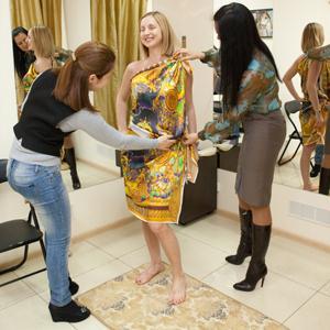 Ателье по пошиву одежды Смоленска