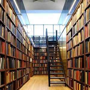 Библиотеки Смоленска