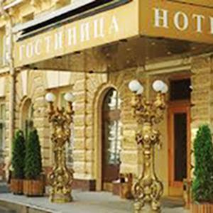 Гостиницы Смоленска