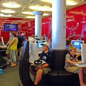 Интернет-кафе Смоленска