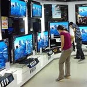 Магазины электроники Смоленска