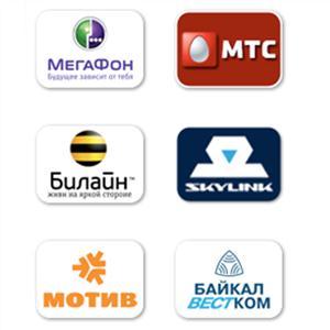 Операторы сотовой связи Смоленска
