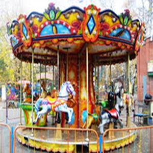 Парки культуры и отдыха Смоленска