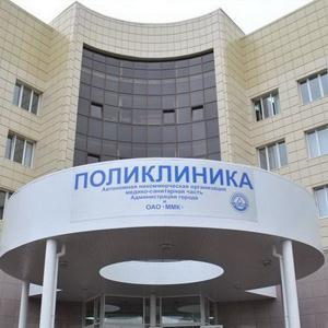 Поликлиники Смоленска