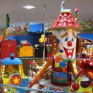 Развлекательные центры Смоленска