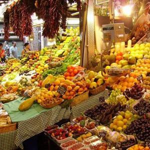 Рынки Смоленска