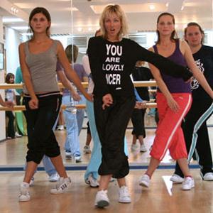 Школы танцев Смоленска