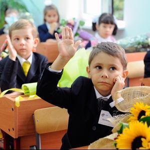 Школы Смоленска
