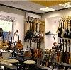 Музыкальные магазины в Смоленске