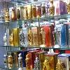 Парфюмерные магазины в Смоленске