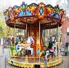 Парки культуры и отдыха в Смоленске