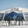 Спортивные комплексы в Смоленске