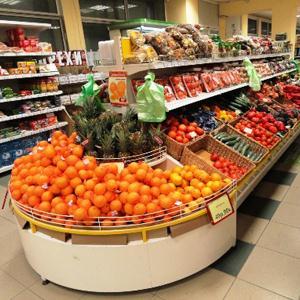 Супермаркеты Смоленска